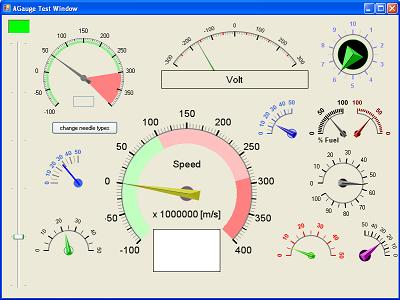 c tutorial a gauge control with all source code net 2 0 rh ucancode net