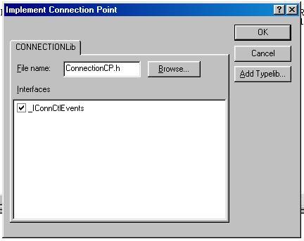 VC++ Example, Com Programming, IDispatch, QueryInterface ...